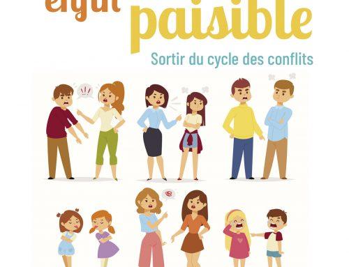 Sortir du cycle des conflits en famille: Webinaire le Mardi 23 mars à 21h