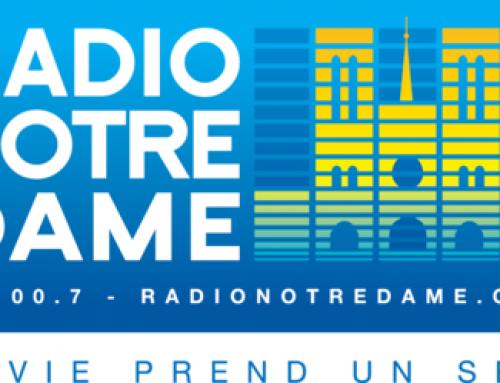 En Quête de Sens – Radio Notre-Dame Jeudi 7 octobre 9h