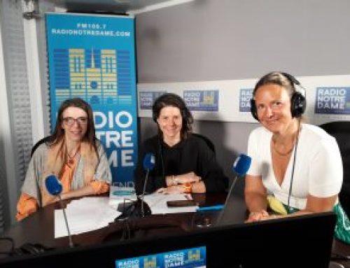 Radio Notre Dame – En quête de sens Émission du 28 avril 2021 : Peut-on vraiment changer l'autre dans le couple ?
